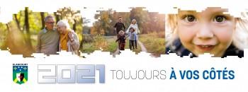 Notre Maire, Jean-Michel Fourgous, présente ses vœux pour 2021.