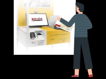 Nouveau service de carte grise dans votre bureau de Poste au quartier des 7 Mares
