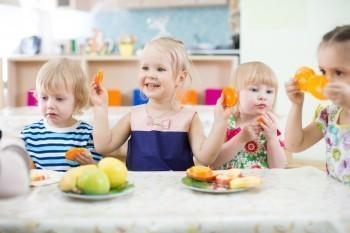 Un nouveau prestataire cuisine pour vos enfants