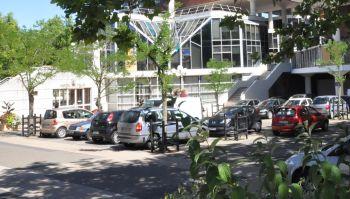 Parking hôtel de Ville: fermeture ponctuelle