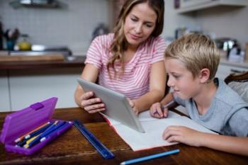 Ecole à la maison et loisirs : nos contenus numériques