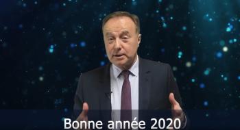 Vidéo : Vœux du Maire 2020