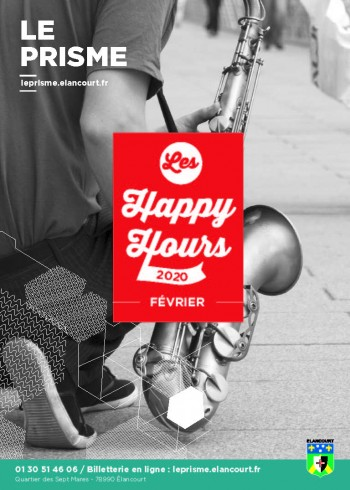 Happy Hours : Another Trio (World jazz)