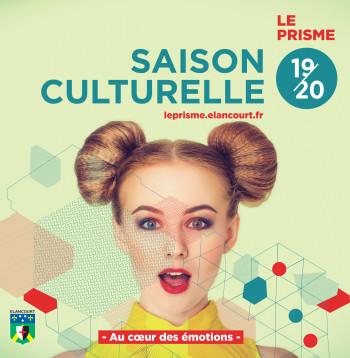 Soirée de lancement de saison culturelle 2019/2020