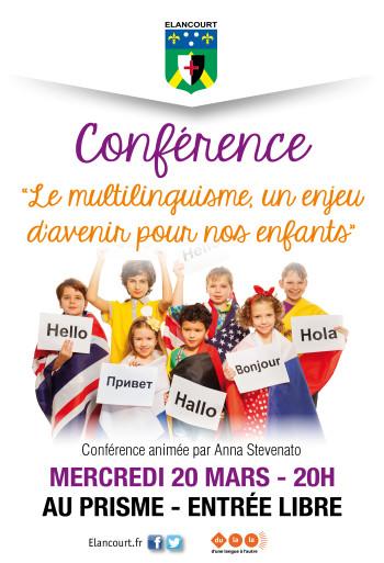 Conférence Petite Enfance