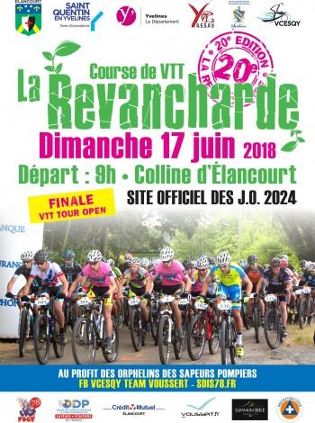 La Revancharde