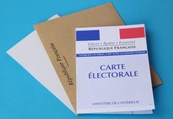 Élections législatives 1er tour
