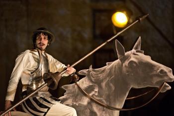 Don Quichotte, chronique d'un naufrage annoncé