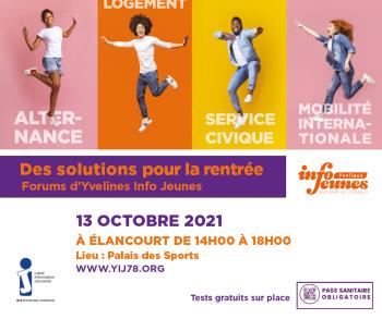 Forum « Des solutions pour la rentrée »