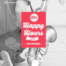 Happy Hours au Prisme