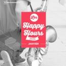 Happy Hours : François Poitou Quintet (jazz de chambre)