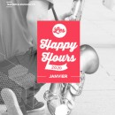 Happy Hour Trio (Jam Session)
