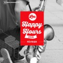 Happy Hours : Another Trio (World jazz)