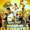"""Cinéma en plein air : """"Astérix et Obélix : mission Cleopâtre"""""""