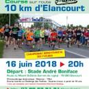 10 km d'Elancourt
