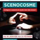 "Exposition ""Scenocosme"""