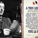 79ème anniversaire de l'Appel du 18 juin 1940