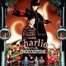 """Cinéma en plein air : """"Charlie et la chocolaterie"""""""