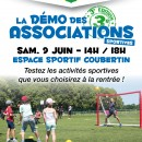 La Démo des associations