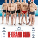 """Cinéma en plein air : """"Le grand bain"""""""