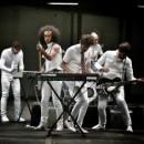 Concert - General Elektriks