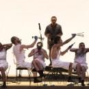 Danse - Bacchantes - Prélude pour une purge