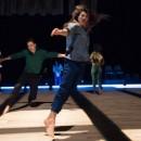 Danse - Achterland