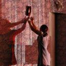 Théâtre - Souliers rouges
