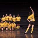 Danse - Footballeuses