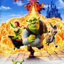 "Cinéma en plein air : ""Shrek 1"""