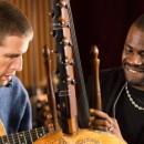 Jazz - Sébastien Giniaux et Chérif Soumano
