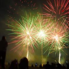 Fête nationale de 14 juillet