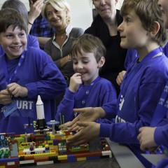 Challenge Lego WeDo