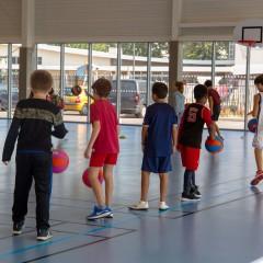 Centre Génération Basket