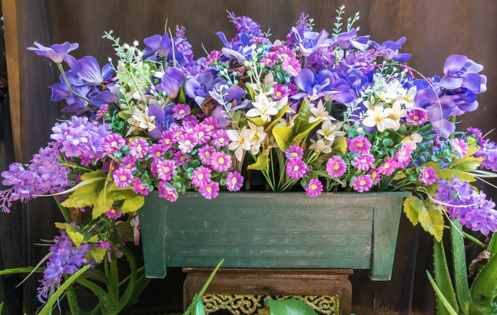 Inscrivez-vous au Concours des jardins, balcons et résidences fleuris