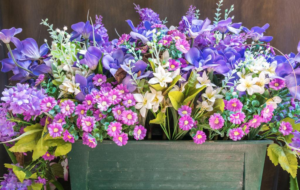 inscrivez-vous au Concours des jardins et balcons fleuris