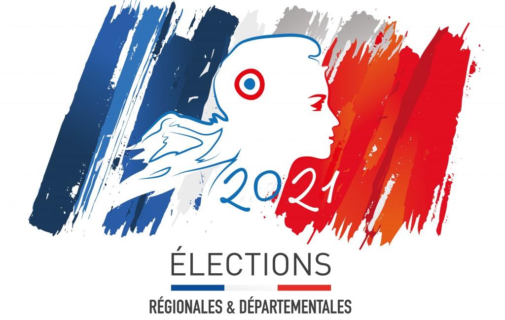Résultats des élections Régionales et Départementales - 1er tour