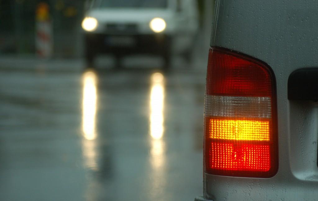 MOBILITÉ : LES BONS RÉFLEXES À ADOPTER EN AUTOMNE