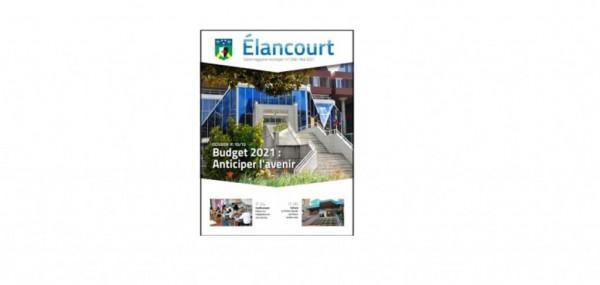 Votre magazine municipal de mai est en ligne !