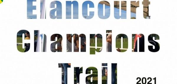 Élancourt Champions Trail : le film