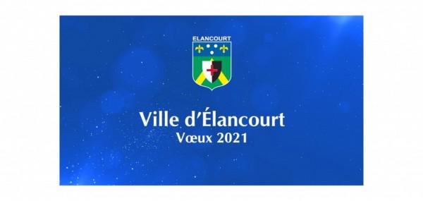 Notre Maire, Jean-Michel Fourgous, adresse ses vœux pour 2021.
