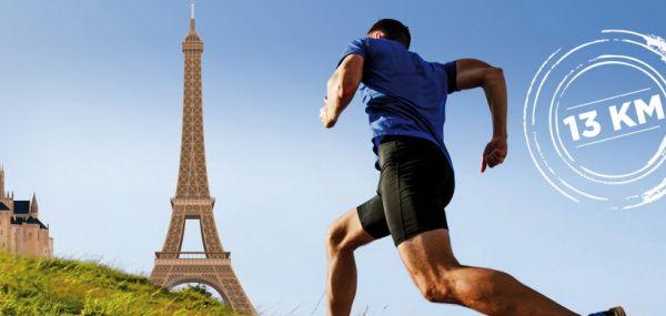 Élancourt Champions Trail : les inscriptions sont ouvertes !