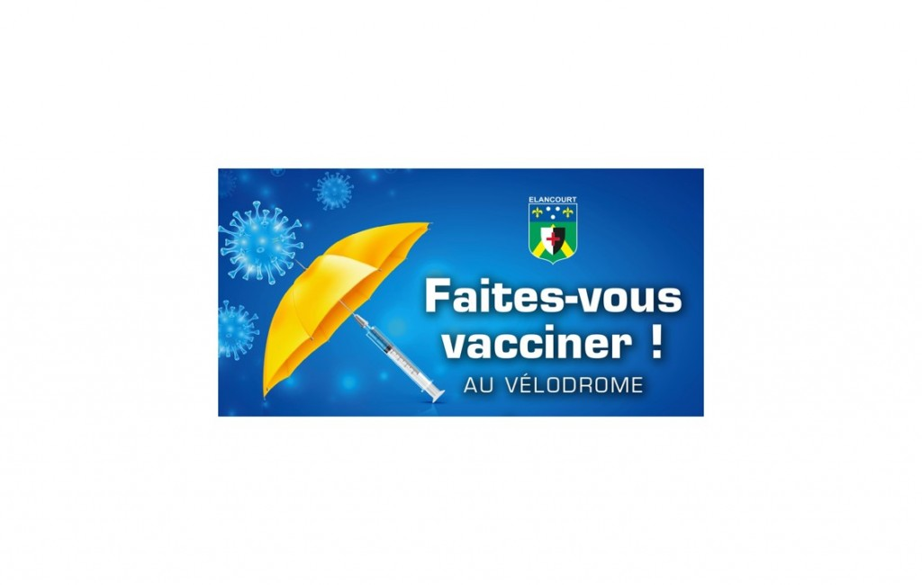 Le Vaccinodrome de Sqy reste ouvert pendant l'été