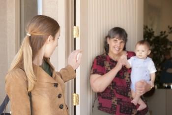 Disponibilité des assistantes maternelles agréées indépendantes