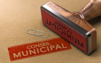 Conseil municipal en direct