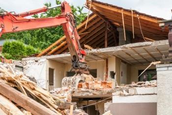 Le permis de démolir