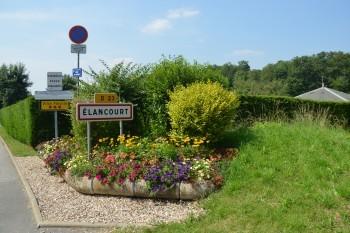 Venir à Élancourt