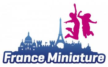 Le parc France Miniature