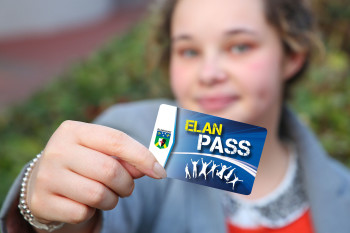 La carte Elan Pass