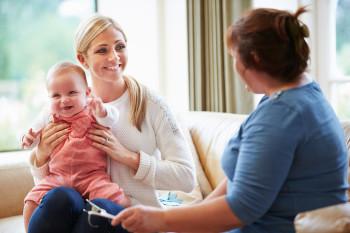 Point Écoute Parents-Enfants